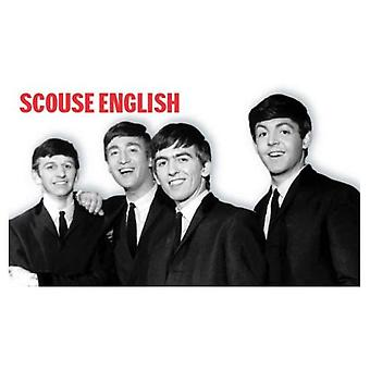 Glosario Scouse inglés