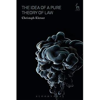 The Idea of a Pure Theory of Law