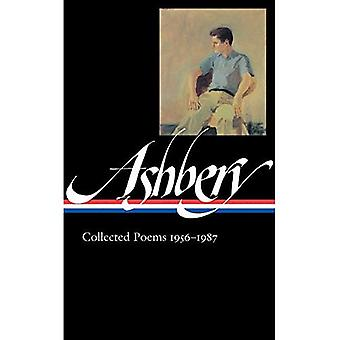 Poems 1956-1987 (Library of America (Hardcover))