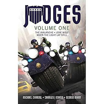JUDGES Volume 1