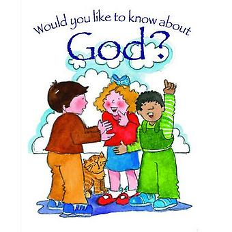 Would You Like to Know God?