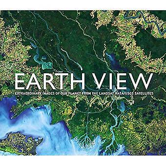 Weergave van de aarde: Buitengewone beelden van de Landsat NASA/USGS
