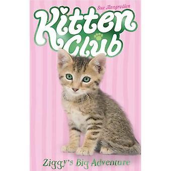 Ziggy's Big Adventure