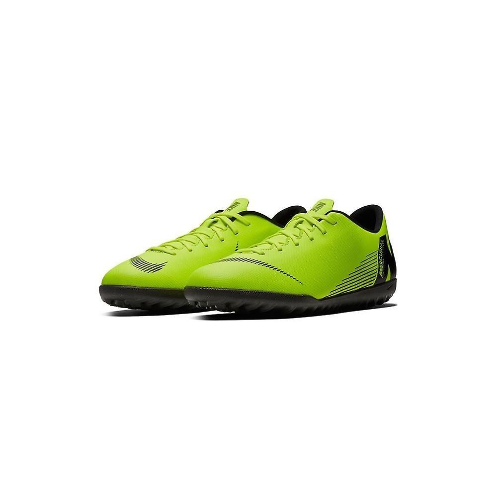 Nike damp 12 Club TF AH7386701 fotball alle år menn sko