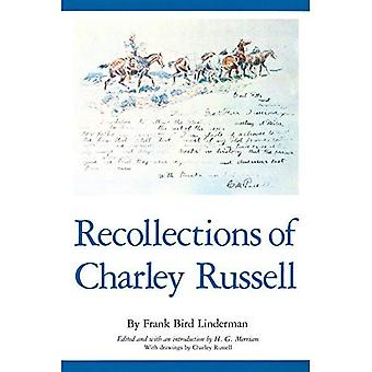 Erindringer av Charley Russell