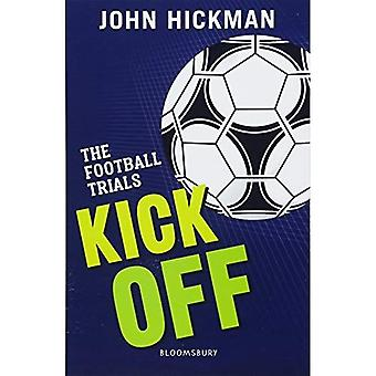 The Football Trials: Kick Off (High/Low)