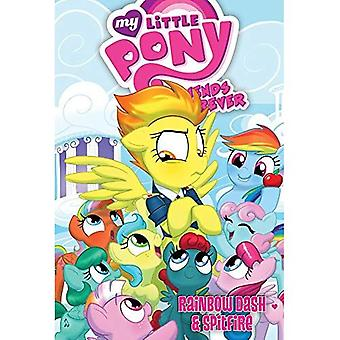 Min lilla ponny-Friends Forever: Rainbow Dash & Spitfire (My Little Pony: Friends Forever)