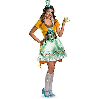 Mad Hatter Costume adulto femmina