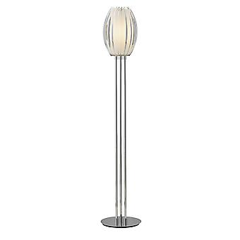 Herstal - Tentacle Floor Lamp Clear Finish 14082270124
