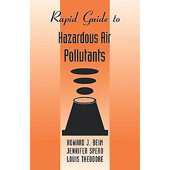 Rapid Guide Air Pollutants by Theodore