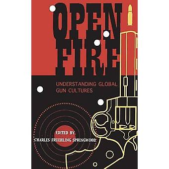 Open Fire by Springwood & Charles