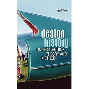 Teoria di disegno storia comprensione e metodo di Fazio & Kjetil