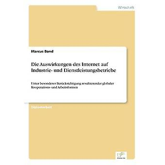 Die Krafttrainings des Internet auf Industrie und Dienstleistungsbetriebe por Bond & Marcus