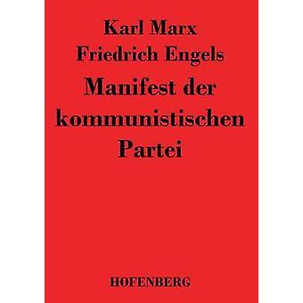 Manifest der kommunistischen Partei par Karl Marx