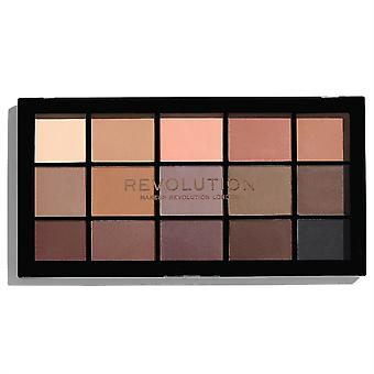 Make-up revolutie re-loaded palet-Basic mattes