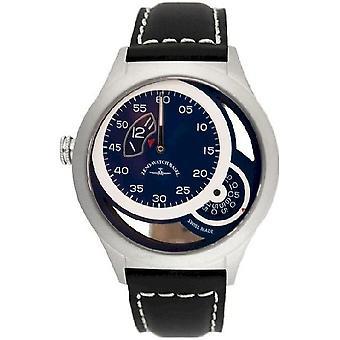 コックピット デジタル クオーツ 6733Q i4 のゼノ ・ ウォッチ メンズ腕時計