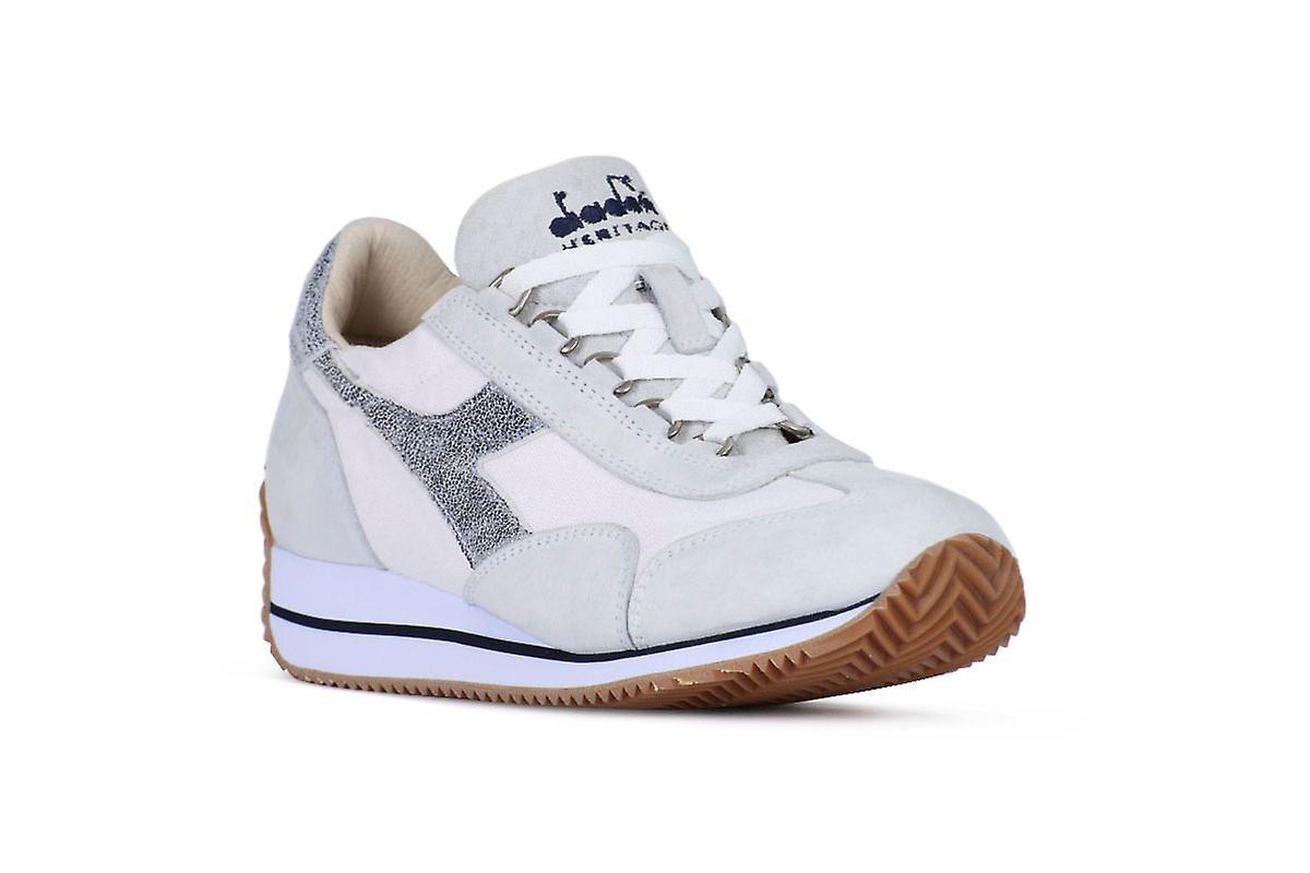 Diadora 006 equipe h canvas sneakers moda DUhId