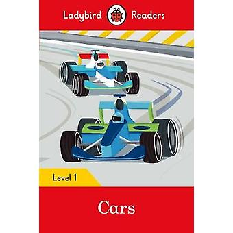 Cars - Ladybird Readers Level 1 - 9780241283547 Book