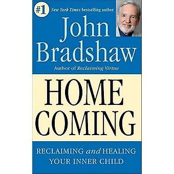 Regreso a casa - reclamando y defendiendo su niño interior por John clavitos