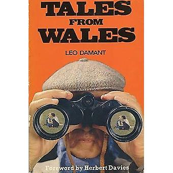 Tales from Wales by Damant - 9780949406002 Book