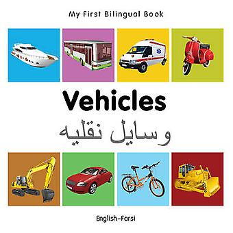 My First Bilingual Book - Vehicles by Milet - 9781840599251 Book