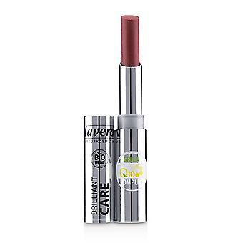 Lavera Brilliant Care Lipstick Q10 - # 02 Strawberry Pink - 1.7g/0.06oz
