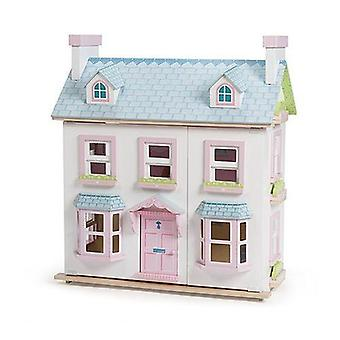 Le Toy Van Wooden Mayberry Manor Doll House Kids Toy (H118)