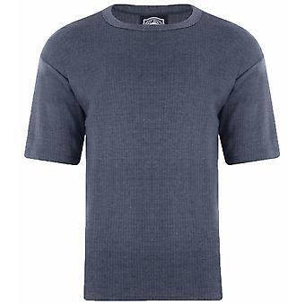 KAM Mens Thermal Tshirt Extra Warm