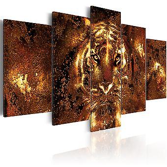 Kuva - Golden Tiger