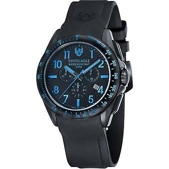 Swiss Eagle SE-9061-06 men's watch