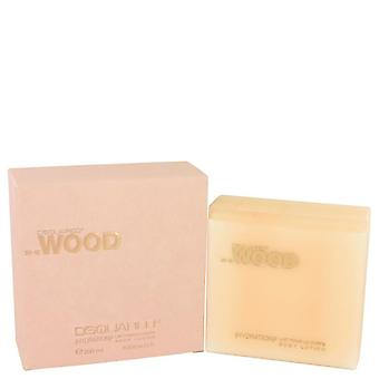 She Wood Body Lotion By Dsquared2 200 ml