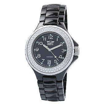 Davis Watch Unisex ref. 637