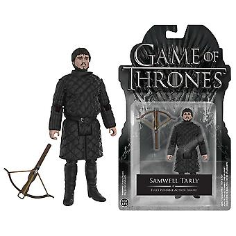 Game of Thrones Samwell Tarley Action Figure