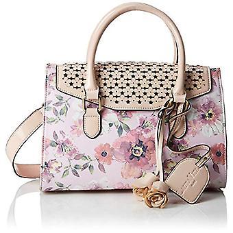 Laura Vita 2591 - Donna Rosa bucket bags (Rs) 13.0x20.0x29.0 cm (W x H L)