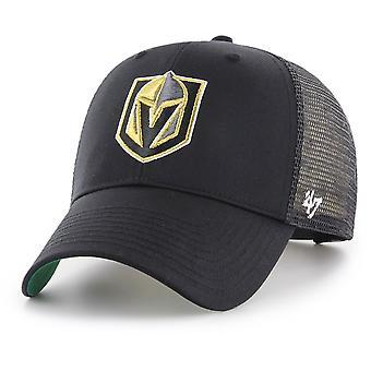 47 Brand Adjustable Cap - BRANSON Vegas Golden Knights