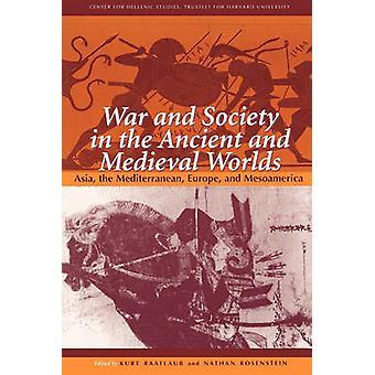 Guerra e sociedade nos mundos antigos e medievais - Ásia - o Medite