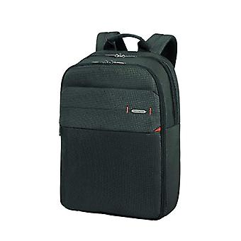 SAMSONITE LAPTOP BACKPACK 17.3' (CHARCOAL BLACK) -NETWORK 3� Zaino Casual - 0 cm - Nero