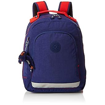 Kipling CLASS ROOM S Backpack - 39 cm - 15 liters - Blue (Polish Blue C)