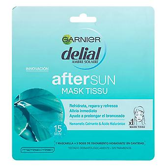 After Sun Mask fabric Delial (32 g)