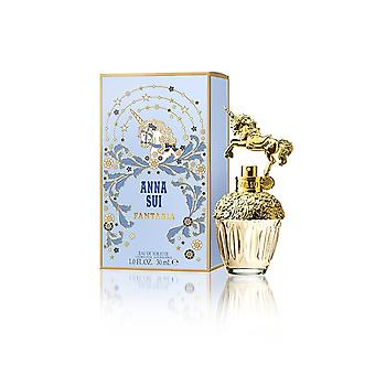 Anna Sui Fantasia Eau de Toilette 75ml EDT Spray
