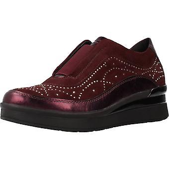 Stonefly schoenen comfort Cream 17 kleur 255