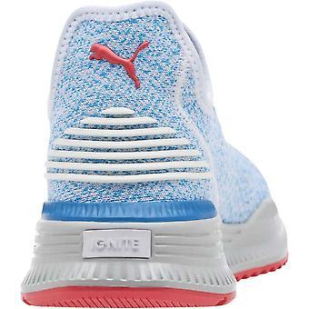 Puma Mens AVID Fabric Closed Toe Slip On Shoes
