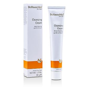Dr. Hauschka Cleansing Cream - 50ml/1,7 oz
