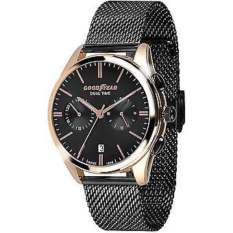 GOODYEAR Reloj de hombre G.S01228.01.05