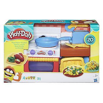 Play-Doh Keuken