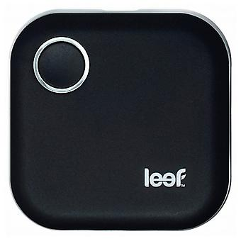 External Memory for Mobile Devices Leef Black
