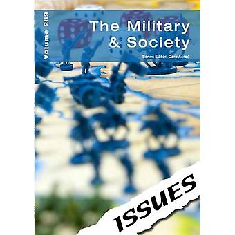 The Military & Society by Cara Acred - 9781861687210 Book