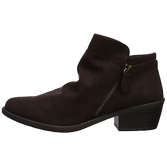 Easy Street Womens 31-0865 Closed Toe Ankle Fashion Boots