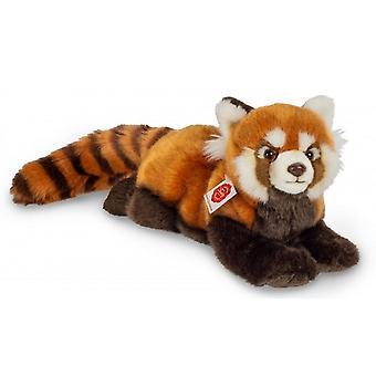 Hermann teddy panda vermelho 30 cm