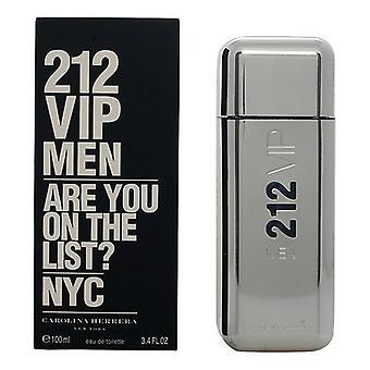 Men's Hajusteiden 212 Vip Carolina Herrera EDT